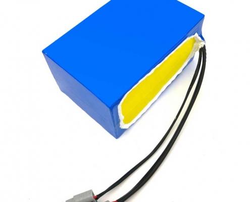 lithium battery 48v 40ah