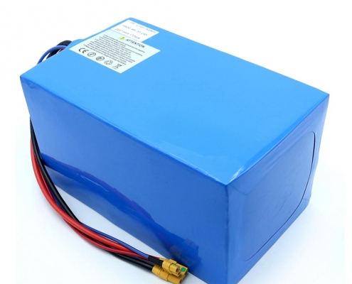 BMS for LiFePO4 Battery