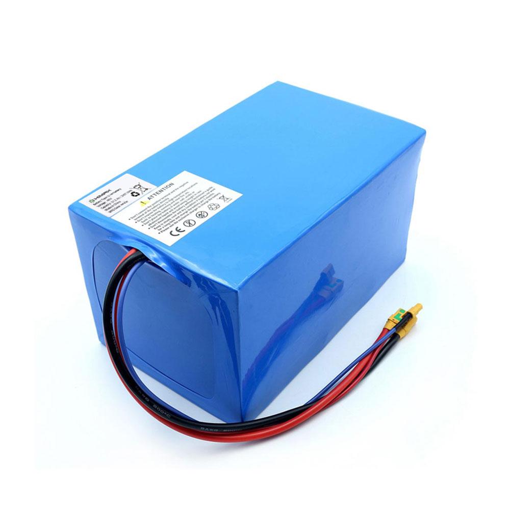 LIFEPO4 48V 51.2A solar battery