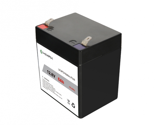 Rechargeable battery 12V 6Ah