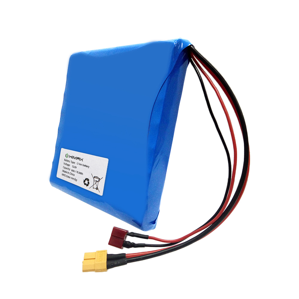 Solar LiFePO4 Battery 12V 6Ah