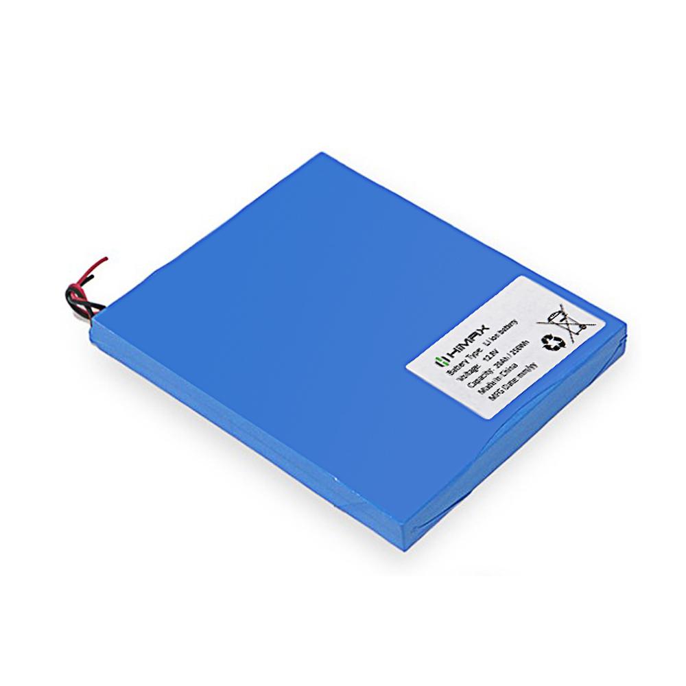 12V 20Ah Li-ion Solar Street Lighting Battery