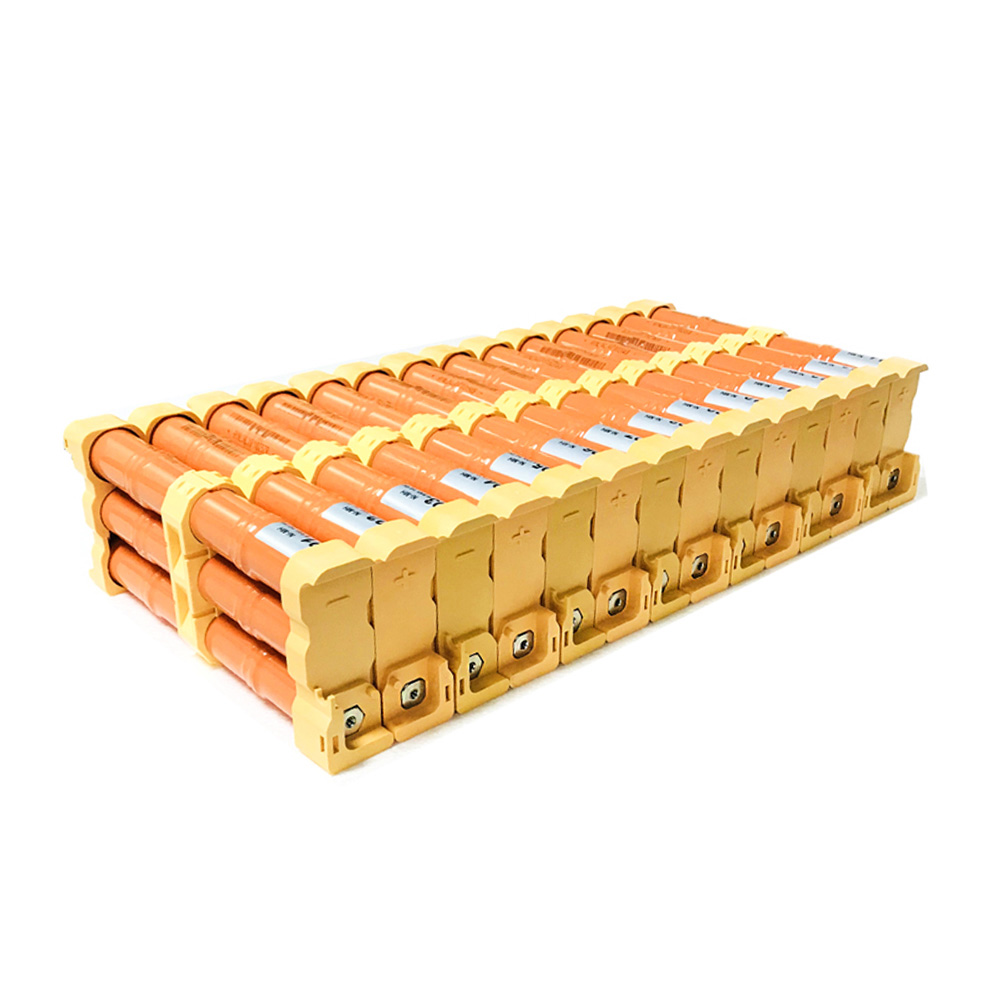 hybrid car rechargeable battery