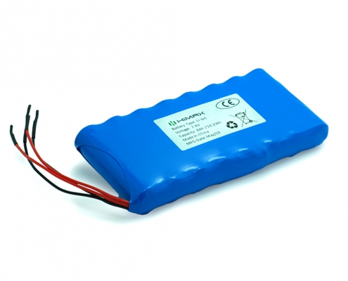 lithium 7.4V 8ah
