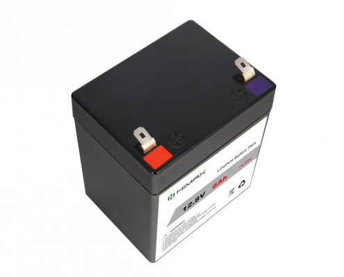 Lithium battery 12v 6ah