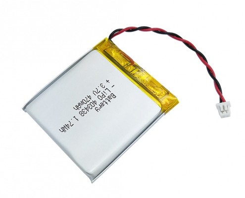 Lipo-battery 3.7v