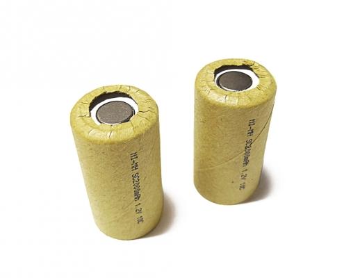 10C SC nimh battery
