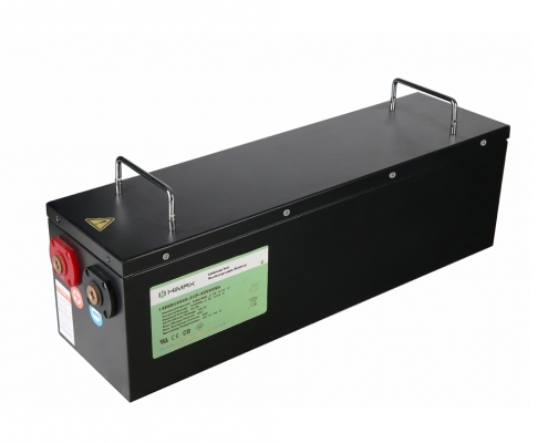 48V 60Ah Lithium Ion battery