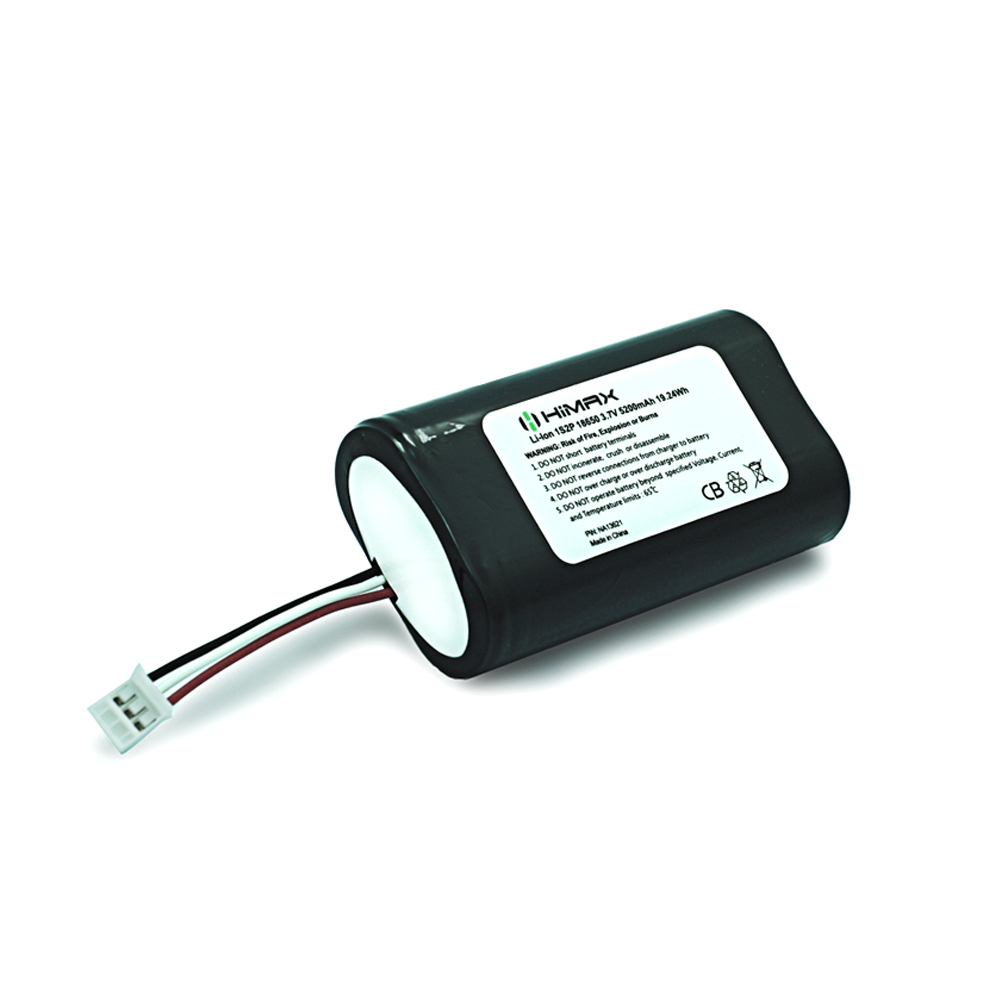 Replacement Li Ion 2P1S 3.7V 5200Mah Li-on Pack
