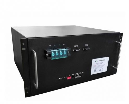 Telecom battery 48V 100Ah
