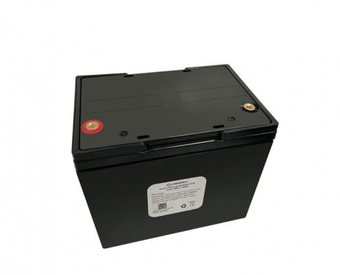 batterie lithium 12v 60ah