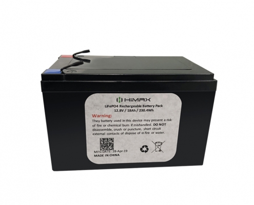 12v li ion batteries