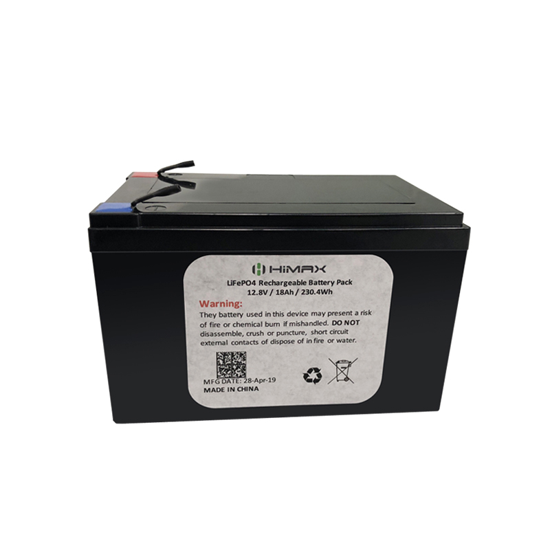 12v li ion batteries