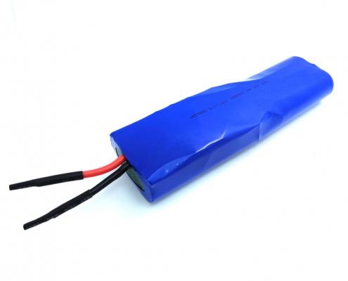 ICR18650 14.4V battery