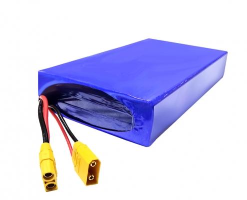50Ah lithium battery