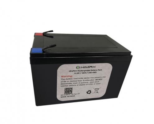 batteries 12v 18ah for ups