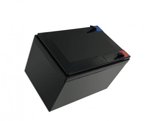12v 18ah lithium-batterie