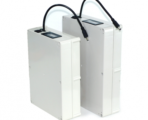 12V Li-ion Battery Pack