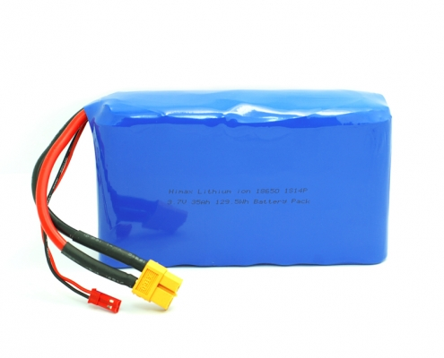 18650 Battery Pack 35Ah
