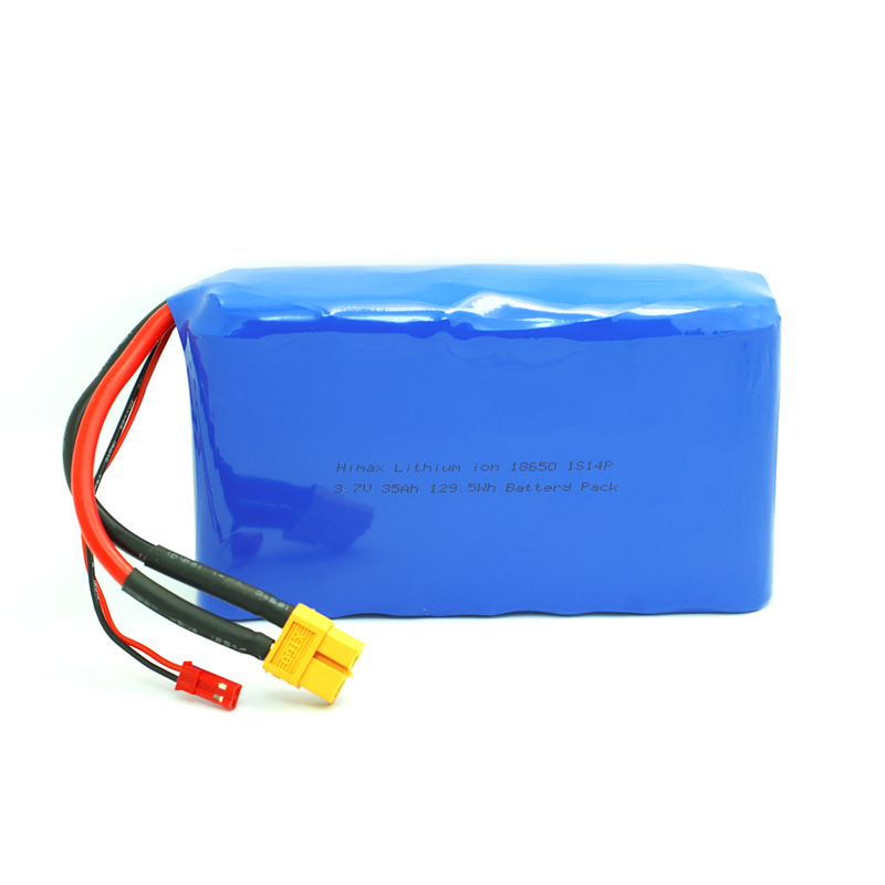 18650 Battery Pack 35Ah