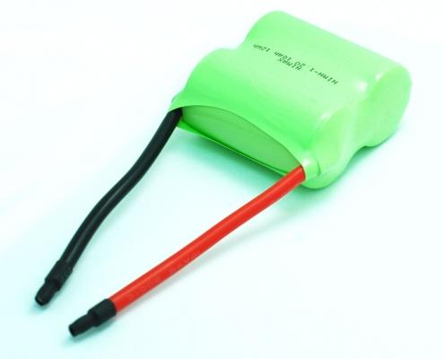 1.2vV 10Ah Ni-Mh Battery