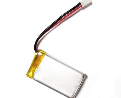Li-polymer-3.7V