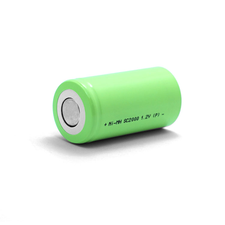 1.2v rechargeable batteries