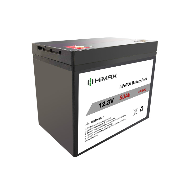 battery 12v 50ah