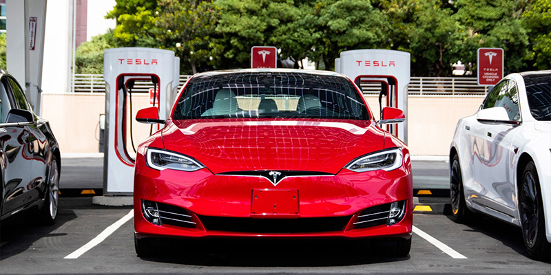 Hybrid Car Battery