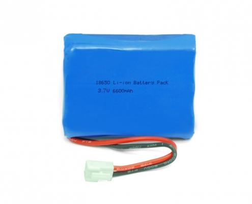 18650 Li Ion Battery