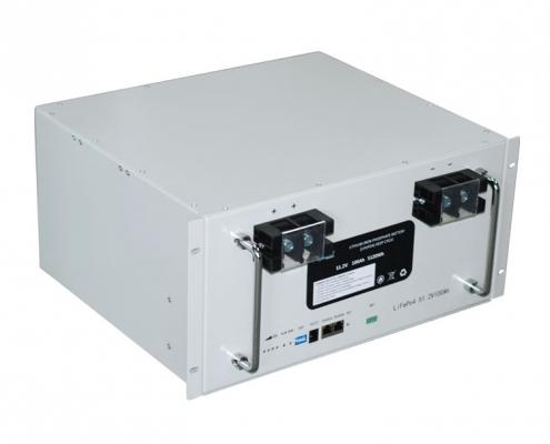 48v-100ah-Battery-Rack