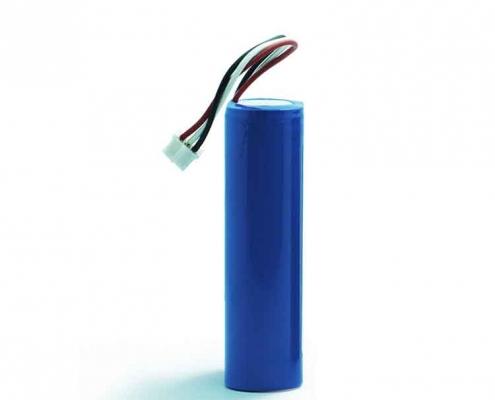 7.4v 2600mah battery