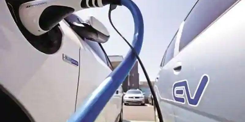 EV-Car-Battery