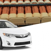 Hybrid-Car-battery