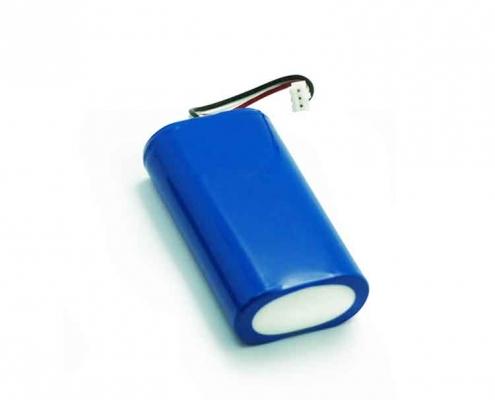 battery 2600mah 7.4v
