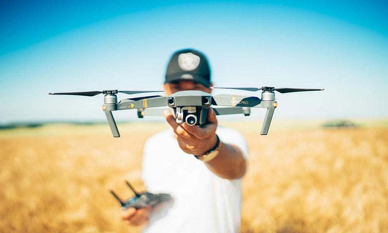 Drones Battery