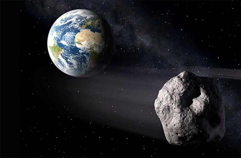 asteroidc and li
