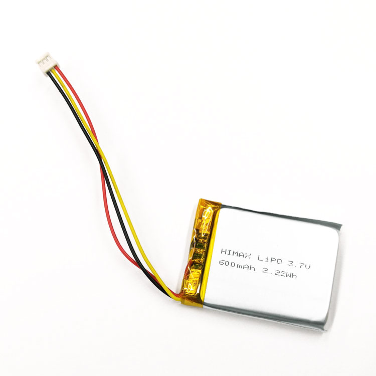 li-ion lipo battery 3.7V