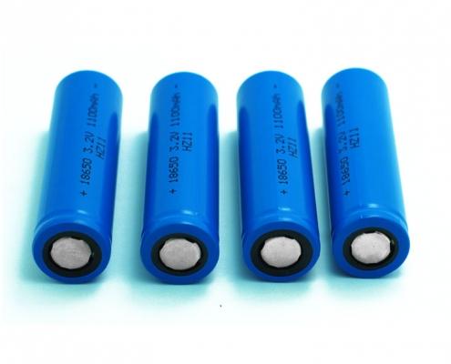 1100mah 3.7v battery