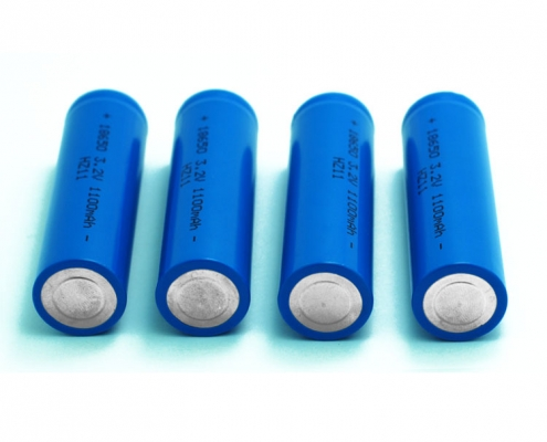 1100mah vape batteries