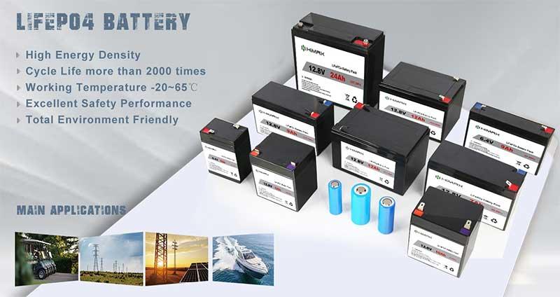 Industrial-Battery