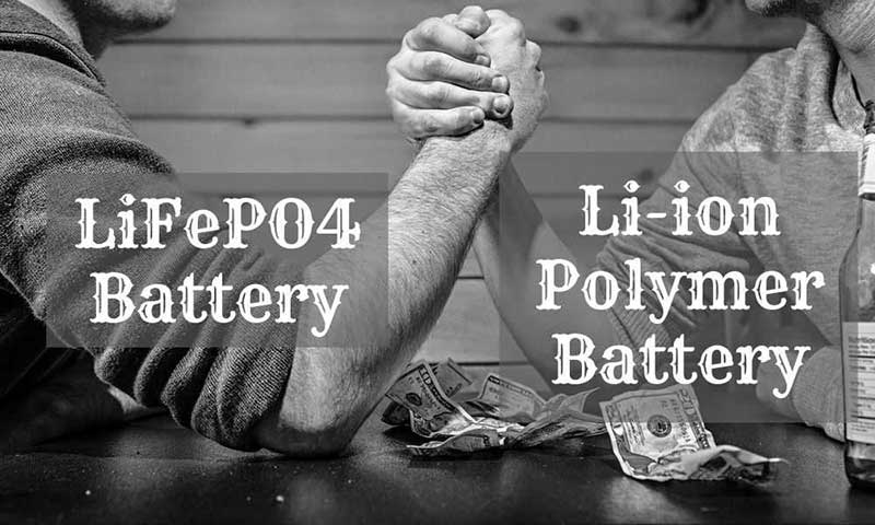 LiFePO4-vs-li-ion-polymer-battery