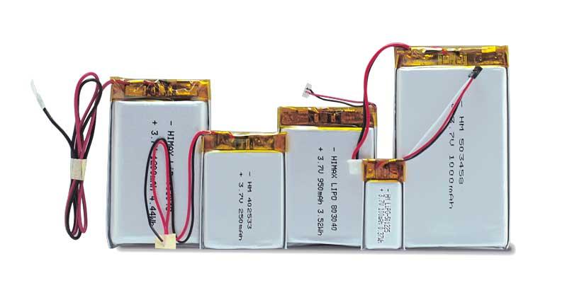 LiPO-Battery