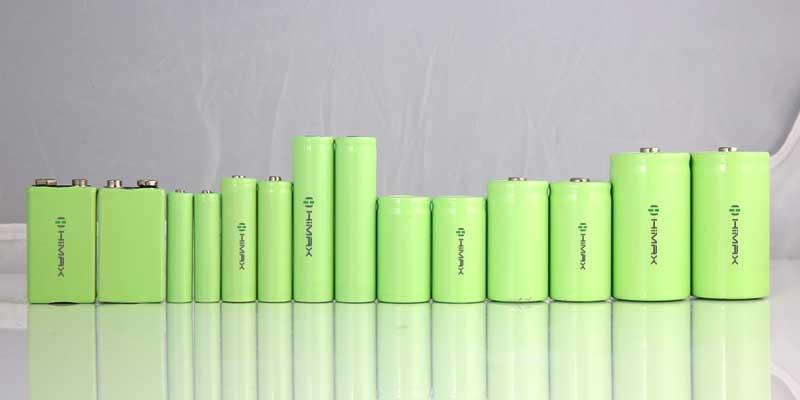 Nimh-battery-1.2v