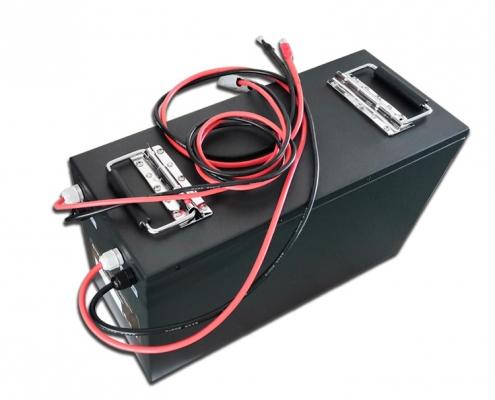 72v 45ah battery pack