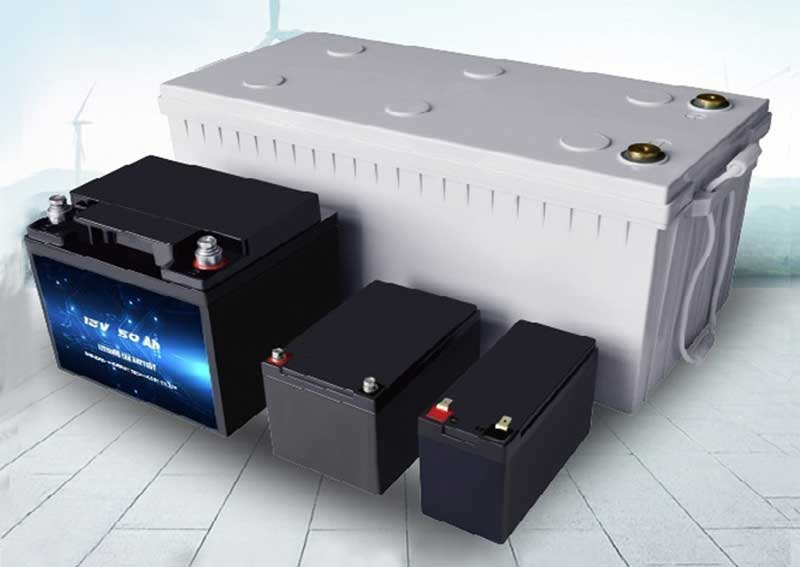 Deep-Cycle-LiFePO4-Battery