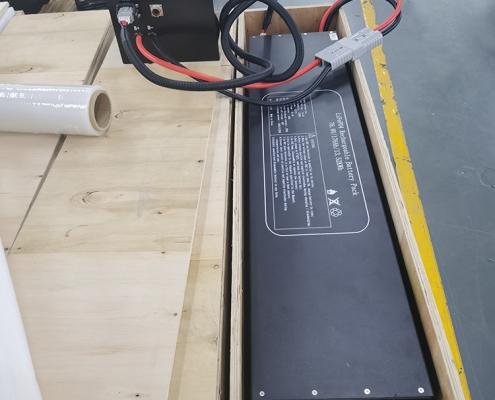 72v Battery Packge