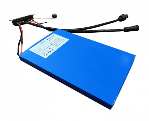 6.4v solar light battery
