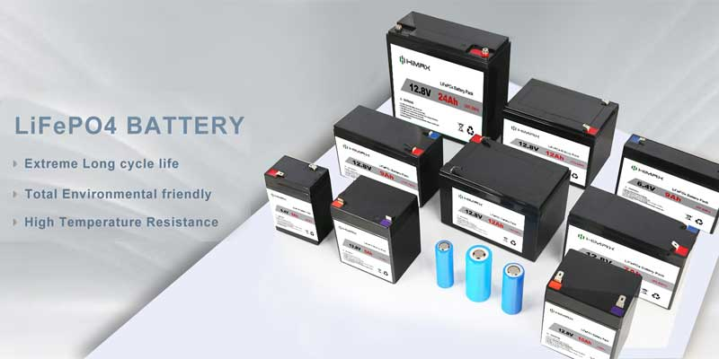 LiFepo4-battery-pack