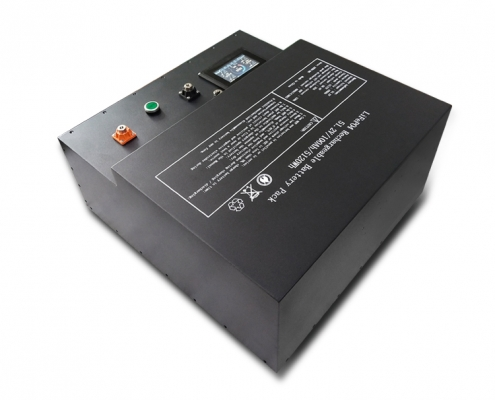 lfp battery pack